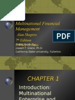 ch01 multinational finance