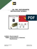 Electricidad III - STD