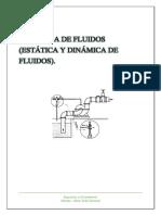 Problemas Resueltos 04 Fisica II. MECÁNICA DE FLUIDOS.