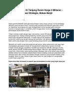 Rumah Dijual Di Tanjung Duren Harga 3 Miliaran – Lokasi Strategis, Bebas Banjir - www.clububuntu.com