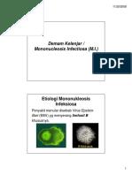 Demam Kelenjar Mononucleosis Infectiosa.pdf