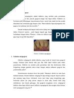 1. Pro Perio - Gingivitis