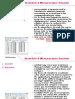 Microprocessor 8086 MPA2