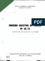 CCC N° 36-75