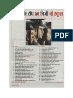 Taxila business school Rankings Bhaskar
