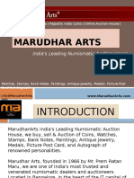 MarudharArts - Price Of Old Indian Coins