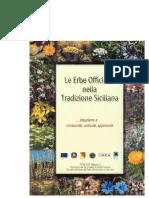 Erbe Officinali Tradizione Siciliana