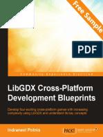 LibGDX Cross Platform Development Blueprints - Sample Chapter