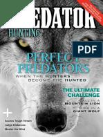 Predator Hunting - Winter 2015-2016