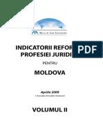 148102933-AIndicatorii reformei profesiei juridice pentru Republica Moldovaba-roli-Prof-jur-2009