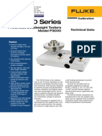 p3000 Series Data