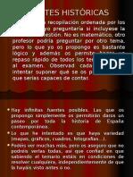 Fuentes para historia de España S.XIX