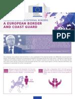 Factsheet — Een Europese grens- en kustwacht