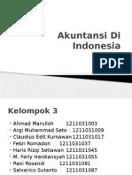 Akuntansi di Indonesia