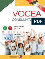 Vocea Consumatorilor Nr.1 Online