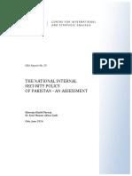 2014-06-05 SISA25 NISP Challenges Ahead MZ