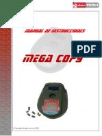 Megacopy Manual Es