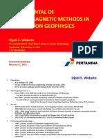 Em Geophysics Unibraw 21.02.2014