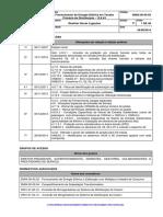 SM04.00-00.03 - Fornecimento de Energia Elétrica Em Tensão Primária de Distribuição - 13,8 KV - 7ª Edição