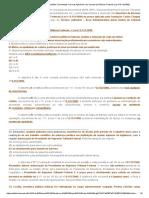 Café Com Questões _ Questões Comentadas_ Normas Aplicáveis Aos Servidores Públicos Federais (Lei Nº 8
