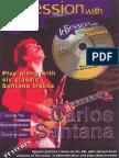 Carlos Santana - In Session With Carlos Santana (Guitar)
