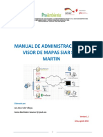 Manual Administracion Visor Mapas