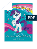 mlp series book 5