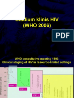 01 Stadium klinis HIV.ppt