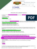 100 Questões Sobre Legislação Educacional.pdf