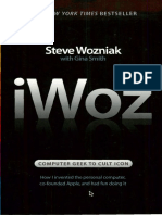 IWoz - From Computer Geek to Cult Icon