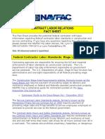 Navfac Labor Fact Sheet Nov2014