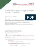 Livre Blanc Dossier Plastiques Et Composites