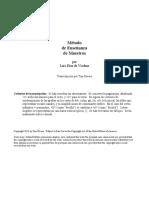 Metodo.de.Ensenanza.de.Maestros.transcripcion