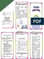 Leaflet d Pint