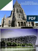 1. Ecoeficiencia y Ecodiseño en Proyectos de Arquitectura