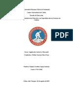 Antecedentes Históricos Del Derecho Tributario y Del Derecho Laboral