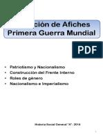 Afiches IGM. Selección_.2015