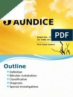 Jaundice 2015