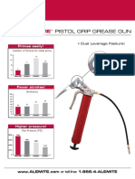 ALMITE Prime Grease Gun