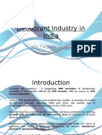 Deo Industry in India