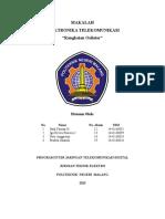 laporan osilator