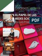 Revista ContactCenters 76