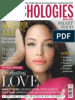 Psychologies July 2014