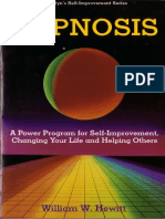 (Llewellyn's Self-Improvement Series) William W. Hewitt-Hypnosis_ a Power Program for Self-Improvement, Changing Your Life and Helping Others (Llewellyn's Self-Improvement Series)-L