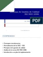 ISO 9001.Pptx Paula Andrea