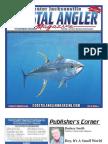 Jacksonville Coastal Angler Magazine April 2010
