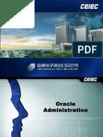 1 Oracle Administration(V2.0)-En