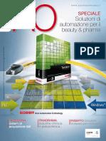 """Intervista a Cristian Randieri """"Questione di chimica"""" di M. Santovito – Automazione Oggi N. 384 – Settembre 2015 – Anno 31 - www.intellisystem.it"""