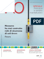 Tavola rotonda 'Servizi professionali e prodotti open source' di Michele Santovito - Automazione Oggi n. 380 - Aprile 2015 - Anno 31 - www.intellisystem.it