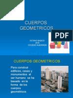 CUERPOS GEOMETRICOS.ppt